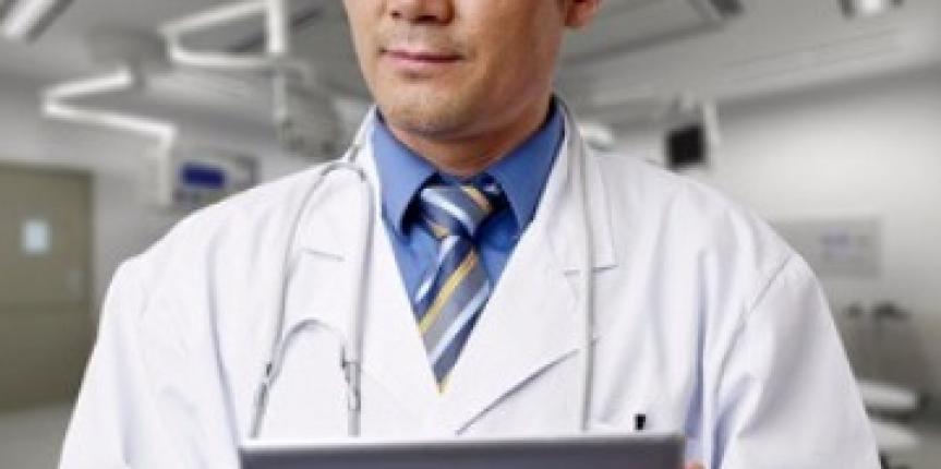 Dr Lau